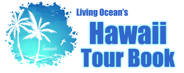 hawaii tour book logo